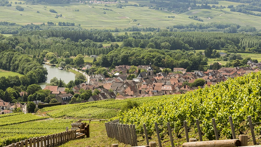 capital of champagne region