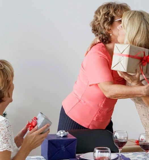 Gift Ideas for retirees