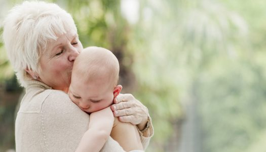 3 Mistakes New Grandmothers Make When Looking After the Grandkids