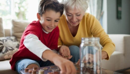 "Sharing These 4 Money Mistakes Will Kill My Image as ""Super Grandma"" (But, I'll Do it Anyway!)"