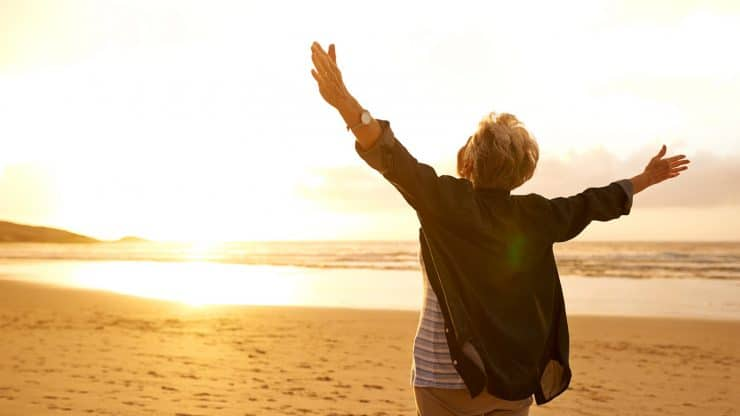 8 Ways to Define Your Vision of Success as You Add Yet Another Year Over 60