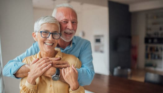 Down with Downsizing: The Art of Rightsizing Before and During Retirement