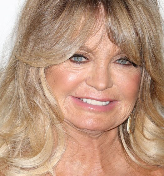 Goldie Hawn Style