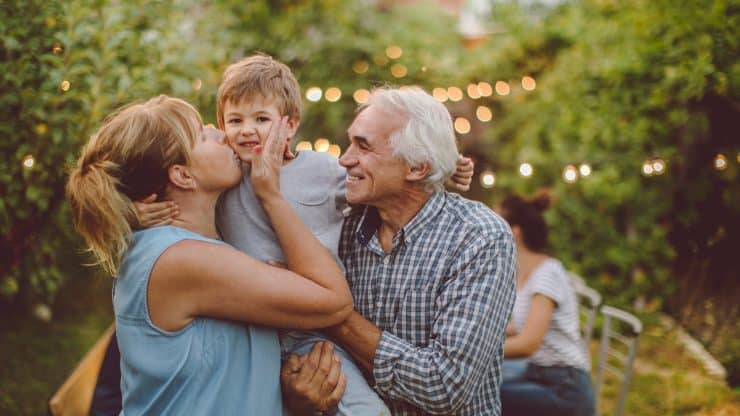 Retirement Planning Leaving a Legacy for Your Family