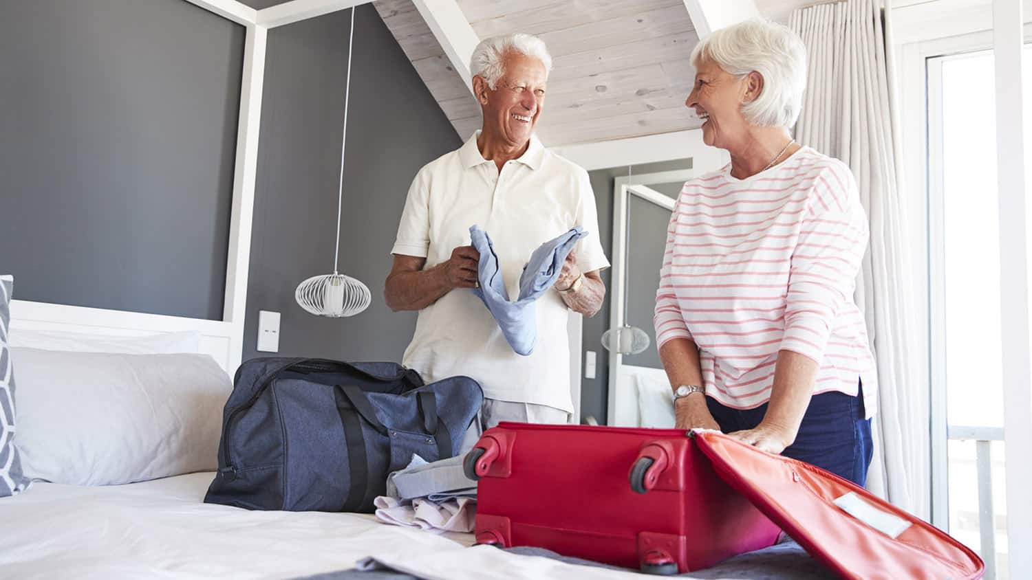 Travel Over 50: Top 10 Packing Tips from an Experienced Journey Lover | Sixty and Me