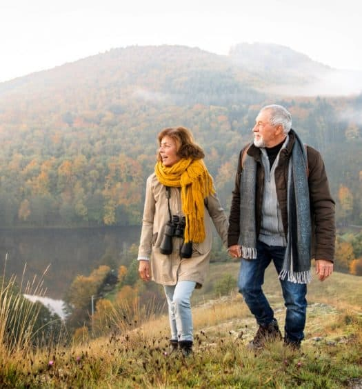 Get Out of Your Comfort Zone to Get More from Life After Retirement