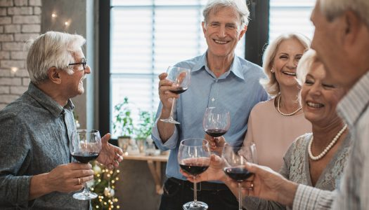 3 Tips to Connect with Others in a Meaningful Way This Holiday Season… Even If You Hate Parties