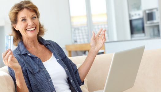 4 Steps Any Older Woman Can Take to Create a New Monetary Self in 2019!