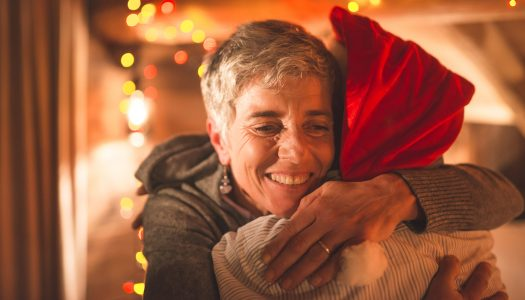 A Compassionate Christmas from One Generation to the Next