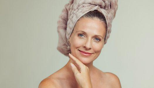 Dry, Aging Skin? Make it Glow Again!