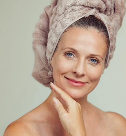 Dry-Aging-Skin