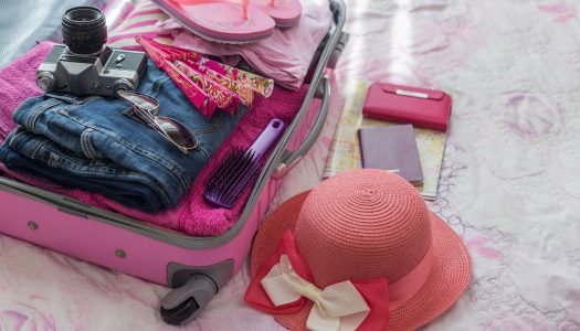 How Low Can You Go: 10 Items Older Women Must Take on a Week-long Cruise
