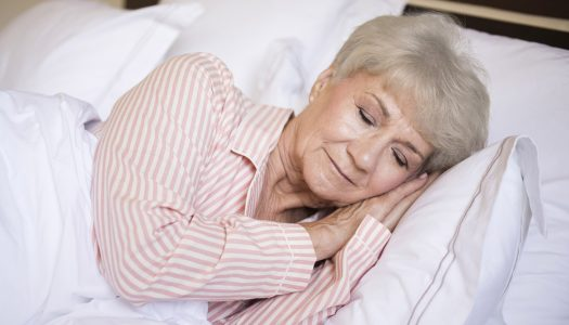 Sleeping Well After 60: Dos and Don'ts Backed by the Latest Sleep Research