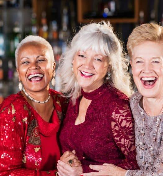3 Tips for Finding Amazing Dresses for Older Women