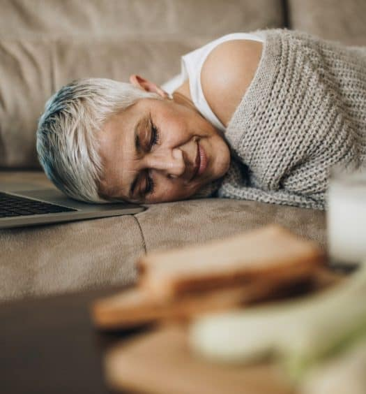 6 Sleep Killing Foods for Seniors