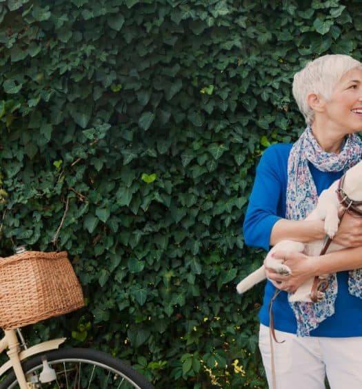 8 Health and Fitness Trends That Older Women Love