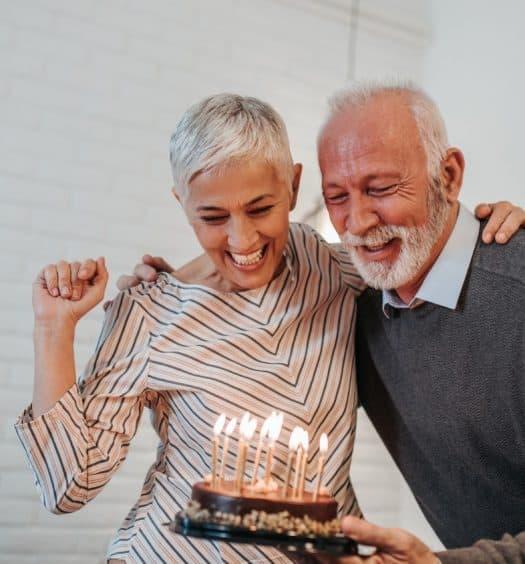 Do Big Goals Really Matter After 60