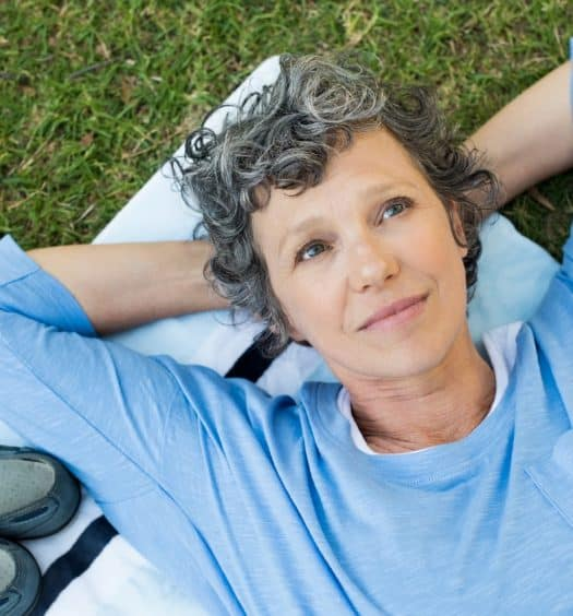 How to Become More Patient and Less Stressed After 60
