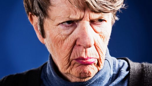 9 Habits You Can Cultivate to Prevent Turning into a Grumpy Old Woman