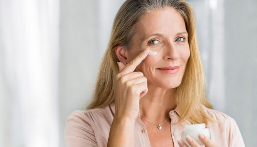 Face It! What You Put on Your Face Matters, Especially After 55