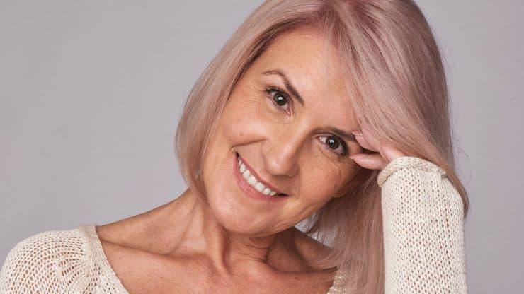 brain health older women