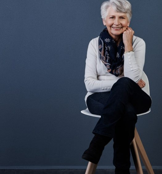The Secret Formula for Making Your Own Luck After 60
