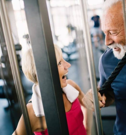 Can We Fight Back Against Age-Related Health Problems