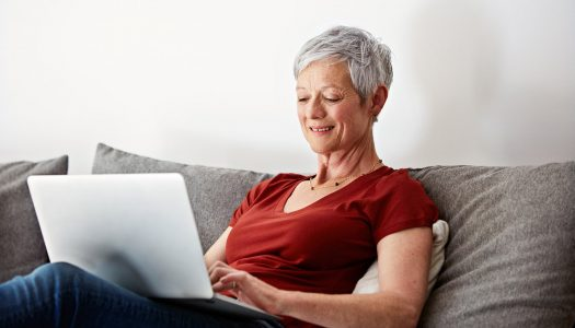 60 and Wondering What to Do with Your Life? Start a Blog!