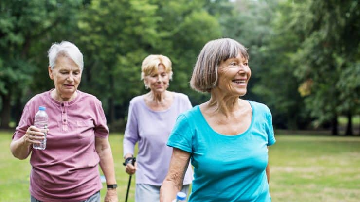 Walking-Keep-Your-Brain-Fit-After-60