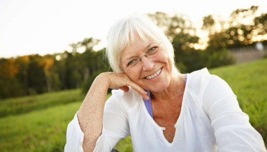 9 Behavior Patterns of Healthy Senior Weight Loss: Forget Diets, Think Behavior!