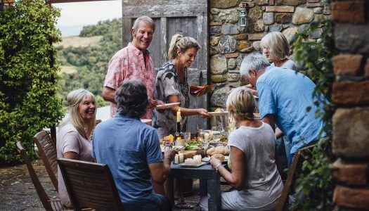 Potlucks for Boomers: 6 Creative Ideas for Hosting a Culinary Connection