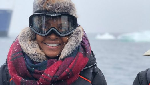 Reaching the Seventh Continent: My Journey to Antarctica
