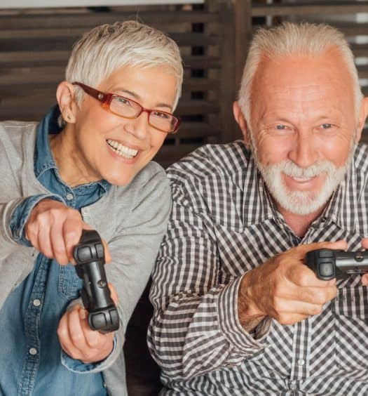 online brain games for seniors