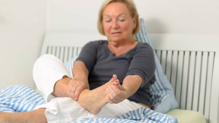 Ways-to-Care-for-Your-Feet-After-60