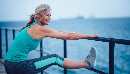 Concerned About Osteoporosis After 60? Try These 4 Simple Tips for Building Hip Bone Density