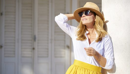 Fashion After 60 Really Shines This Spring! 6 Style Trends to Explore