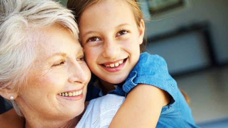 grandmother life story