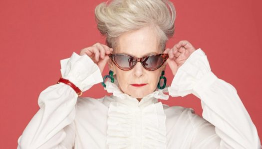 Strike a Pose! How 9 Over 50 Style Icons Are Challenging Stereotypes