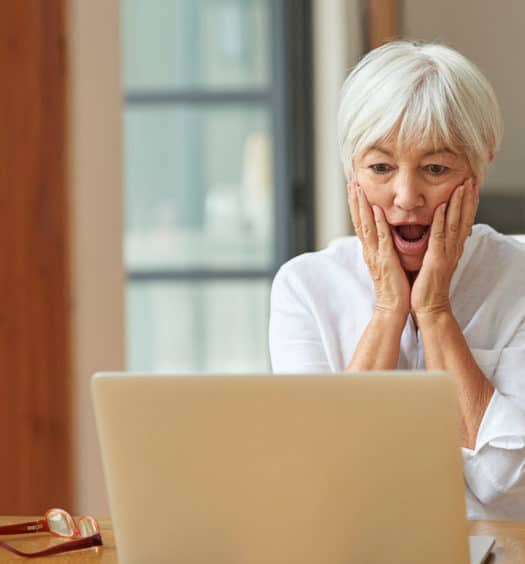 5 Retirement Crushing Mistakes We Make in Our 60s