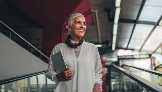 9 Benefits Boomer Women Can Find in an Encore Career