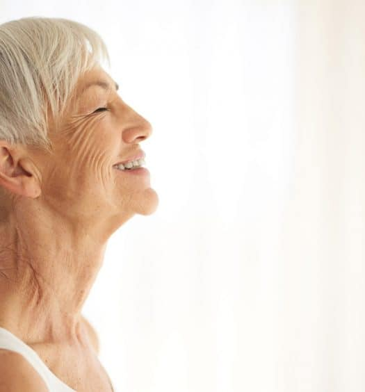 Claim the Best You at 60 with These 6 Relaxation Techniques