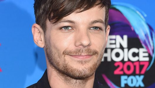 One Direction Star Helps 83-Year Old Widower Fulfill His Bucket List