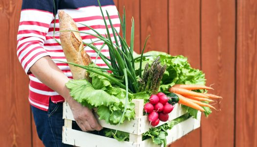 Spring Greens Can Give Your Aging Body a Boost: Learn How with These Tips!