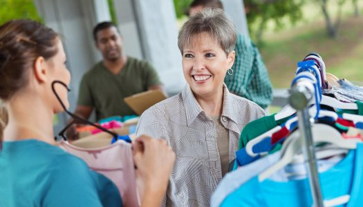 How Volunteering Can Enrich Your Life After 60