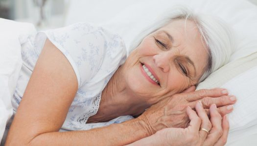 Why Quality Sleep Is the First Step Toward Chronic Pain Management Over 60