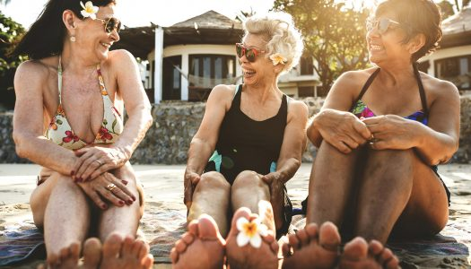 Fun in the Sun! Your Essential Guide to Sun Protection in the Years After 60