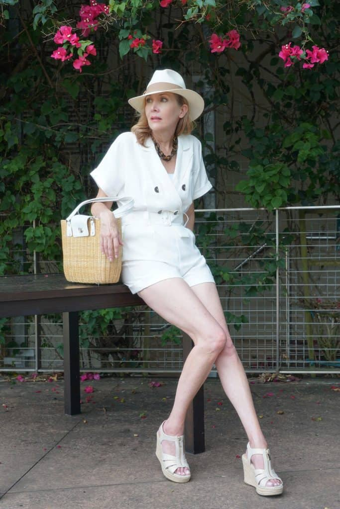 Hot and Fresh Summer Trends for the Independent Boomer Woman