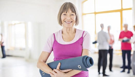Yoga for Seniors: Gently Relax and Soothe Your Joints (Part 1/8): FULL 40-Min Practice!