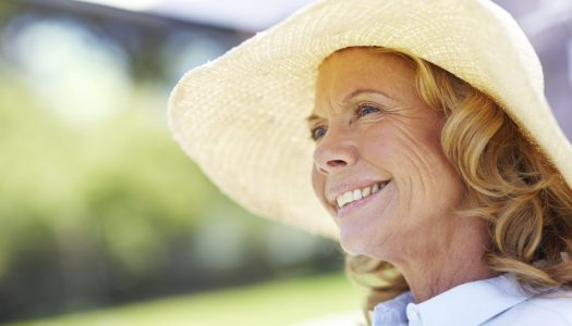 13 Happiness Practices You Can Start Right NOW and Enjoy Brighter Days as a Mature Woman!