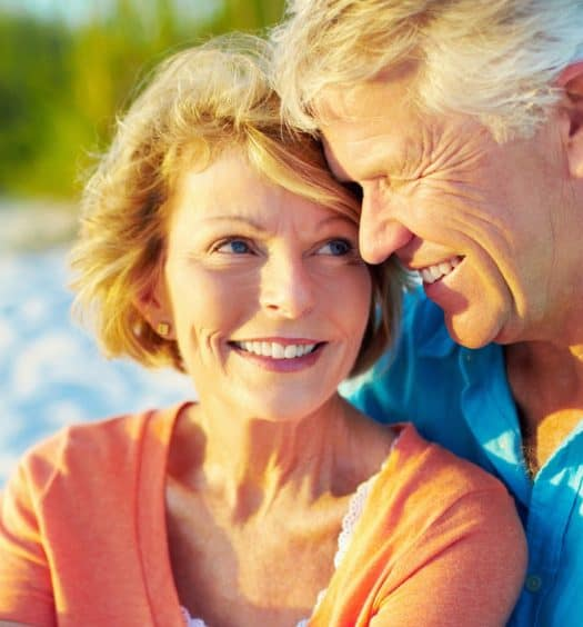 "Don't Give Up Dating Over 50: 10 Ways to Connect with a Guy Who ""Clicks"""